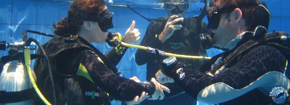 Cours de plongee 06
