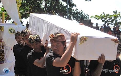 Les hommes du Banjar